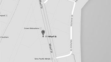 Google map thumbnail image